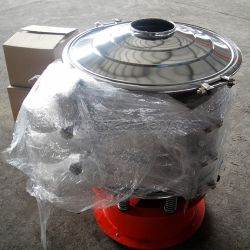 Powder Vibrating Sieve Circular Vibration Screen Slurry Filters