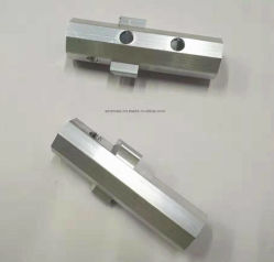 OEM CNC Machined Part, Components/Accessory for Medical Equipment/Health-Care/Sports Equipment