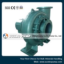 Heavy Duty Power Generation Application Fule Gas Desulphurization (FGD) Recirculation Centrifugal Slurry Pump