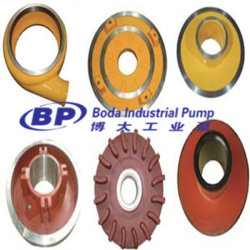 Interchangeable with Warmans Slurry Pump Parts