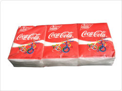 Advertising Wholesale Mini Wallet Pocket Facial Tissue Paper