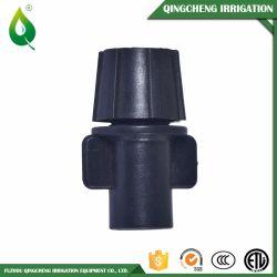 China Great Design Plastic Spray Nozzle Low Pressure