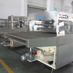 Hot Automatic Used Chocolate Enrobing Machine