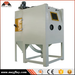 Cheap Price Industrial Sand Blasting Machine for Sale, Model: Ms-6050