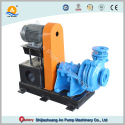 2/1.5 B-Ah Metal Liner Lime Slurry Pump and Spare Parts