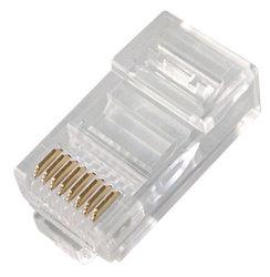 Tel Connector