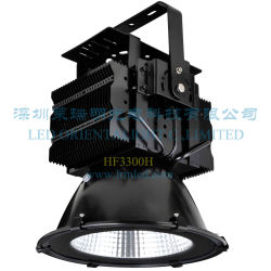400W Sport Stadium Light LED Flood High Mast Light