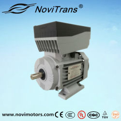 550W AC Integrated Synchronous Servo Motor with UL/Ce Certificates (YVF-80)