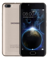 Doogee Shoot 2 Dual Rear Cameras Smart Phone Cellphone cellular