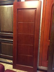 modern wood interior doors intended good quality solid wood interior door for hotel apartment or villa with modern style ds china doors doors manufacturers
