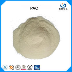 Polyanionic Cellulose (PAC RV) for Oil Drilling Applications