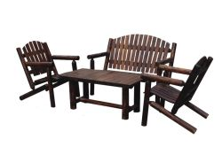 Outdoor Garden Patio Furniture Dining Set Tables and Chairs