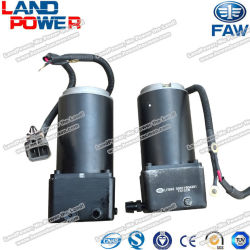 FAW Tractor Truck Spare Parts with SGS Certification and Competive Price (5001160A301 Original Truck Hydraulic Pump Electric)