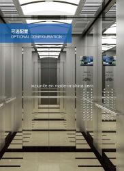 Xizi High Speed Safe & Low Noise Passenger Elevator