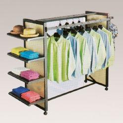 Supermarket Rack Exhibition Display Bedroom Furniture Store for Display