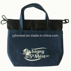Hot Selling Drawstring Lunch Cooler Bag with Low Price