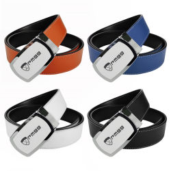 Men Metal Buckle Braided Woven Canvas Plain Polyester Military Style Casual Wholesale Golf Belts