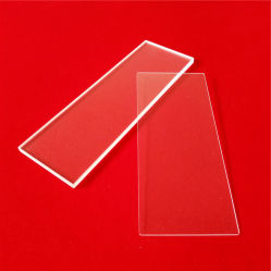 China Quartz Wafer, Quartz Wafer Manufacturers, Suppliers, Price