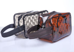 Competitive Price Hot-Sale PVC Toiletry Bag