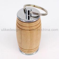Wine Barrel Wooden USB Flash Drive (UL-W019)