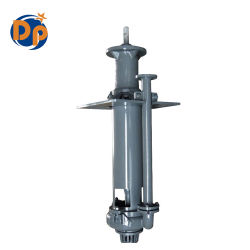 Vertical Mud Pump Factory Price Vertical Turbine Pump for Mining Pump