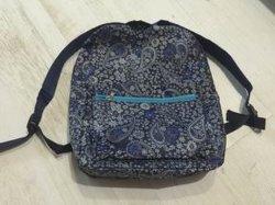 School Sports Travel Shoulder Promotional Gift Backpack