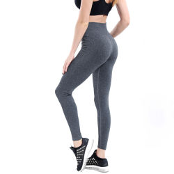 8685dfae52c51e Wholesale Printing Leggings Sexy Women High Waist Tight Pants Custom Yoga  Pants
