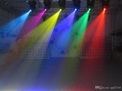 Nj-60W DMX 60W LED Sharpy Sport Gobo Light
