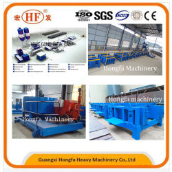 Energy Saving EPS Wall Panel Making Machine