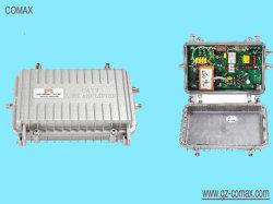 Optical Receiver (2 Output Ports)