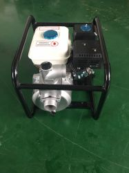 China Pump Supplier Cheap Gasoline Water Pump