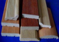 Laminate or Veneed Skirting Board (SK-223)