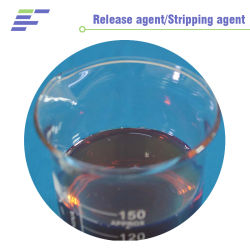 FHD SPA-1124 Release Agent Delivery in Time
