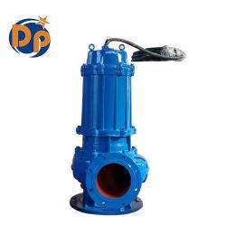 60Hz Submersible Slurry Pump for Waste Water