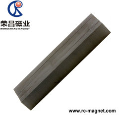 Super Energy Ferrite Magnet Free Sample for Sale