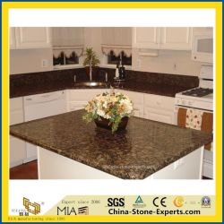 Delicieux Prefab Baltic Bwown Granite Stone Countertop For Kitchen/Bathroom/Cabinet/ Island/Hotel
