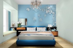 Wholesale Interior Wall Acrylic Emulsion Latex Paint