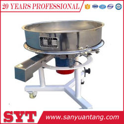 Ceramic Slurry Sifter Machine