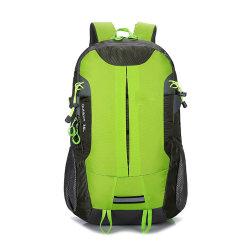 Manufacturer Custom Trekking Rucksack Hiking Backpack Sport Travel Shoulder Bag