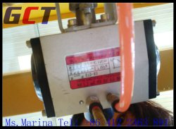 Advanced Mineral Slurry Dewatering High Efficient Vacuum Ceramic Disc Filter Electrical Control Cabinet