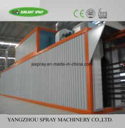 Suspension Automatic Powder Spray Painting Line