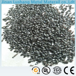 Steel Used for Light Sand Derusting Large Cast Steel Castings of Steel Structure of Large Castings Descaling Cleaning G14/Steel Grit for Surface Preparation
