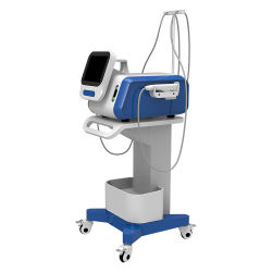 Wholesale Medical Ce Approved Hifu Machine with 5 Cartridges for Body Slimming Face Lifting
