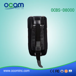 Android 5.1 Operation System Mobile Data Collector Industrial PDA