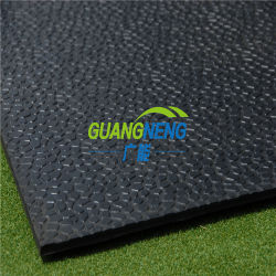 Agriculture Rubber Matting, Animal Rubber Mat, Cow Horse Rubber Stable Mats, Antibacterial Floor Mat