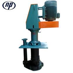 250TV-Sp Mineral Processing Sump Slurry Pump