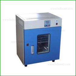 Microcomputer Control Intelligent Air Oven with Double Digital Display