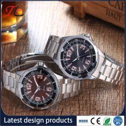 Top Grade Sport Metal Men Watch Wrist Watch