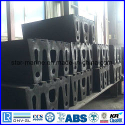 W Type Rubber Fender with Best Quality and Price