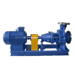 Stainless Steel Slurry Horizontal Centrifugal Pump